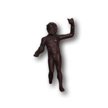 Iuppiter bronzszobra