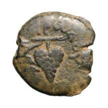 Heródes Archelaosz bronz pénze
