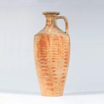 Ovoid testű kancsó Pannoniából